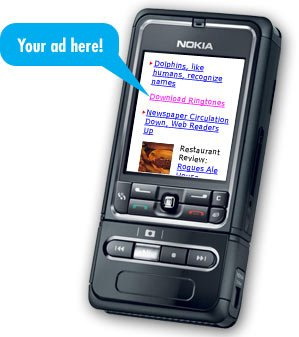 Mobile Marketing for B2B firms - your_ad_here_mobile_mktg_graphic